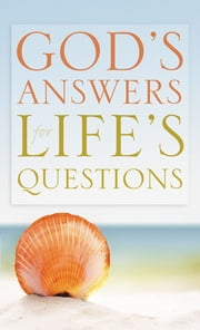 God's Answers for Life's Questions ebook by Baker Publishing Group
