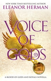 Voice of Gods ebook by Eleanor Herman