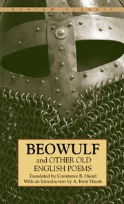 Beowulf and Other Old English Poems ebook by Constance Hieatt