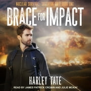 Brace for Impact audiobook by Harley Tate