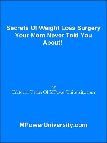 "33 Secret Tips To Handle Excessive Sweating Your Mom Forgot To Tell You!"" ebook by Editorial Team Of MPowerUniversity.com"