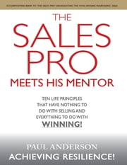 The Sales Pro Meets His Mentor ebook by Paul Anderson
