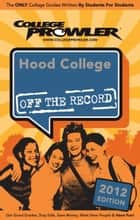 Hood College 2012 ebook by Katrina Castner