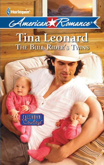 The Bull Rider's Twins ebook by Tina Leonard