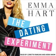 The Dating Experiment audiobook by Emma Hart