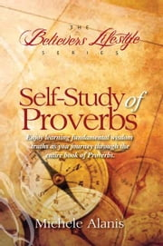 Self-Study of Proverbs ebook by Michele Alanis