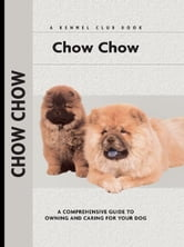Chow Chow ebook by Richard G. Beauchamp