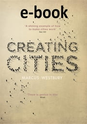 Creating Cities ebook by Marcus Westbury