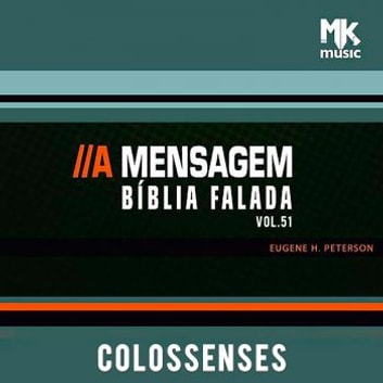 Colossenses audiobook by Eugene H. Peterson