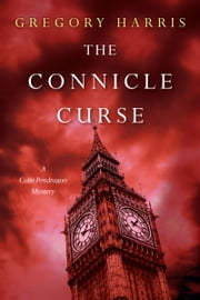 The Connicle Curse ebook by Gregory Harris