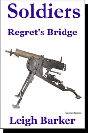 Episode 2: Regret's Bridge ebook by Leigh Barker