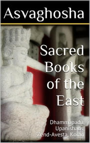 Sacred Books of the East ebook by Aśvaghosha