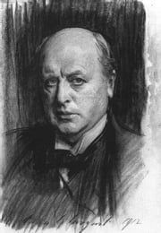 Henry James Sampler #2: 10 books by Henry James in a single file ebook by Henry James