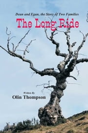 The Long Ride ebook by Olin Thompson