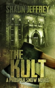 The Kult ebook by Shaun Jeffrey