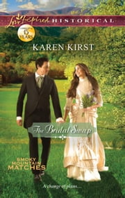 The Bridal Swap ebook by Karen Kirst