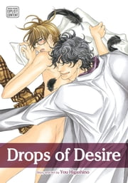 Drops of Desire (Yaoi Manga) ebook by You Higashino