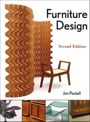 Furniture Design ebook by Jim Postell