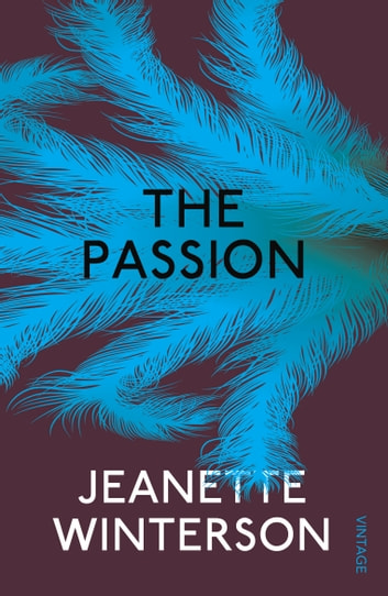 The Passion ebook by Jeanette Winterson