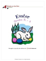 Easter, Grades K-4 ebook by TeacherVision.com
