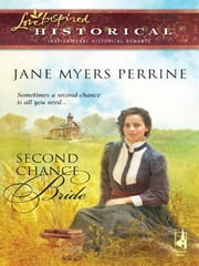 Second Chance Bride ebook by Jane Myers Perrine