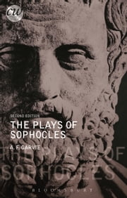 The Plays of Sophocles ebook by A. F. Garvie