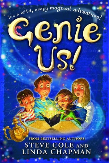 Genie Us ebook by Steve Cole,Linda Chapman
