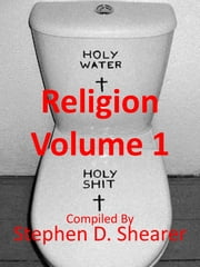 Religion Volume 1 ebook by Stephen Shearer