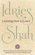 Learning How to Learn eBook by Idries Shah