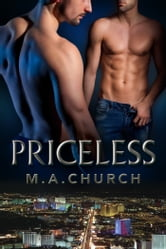 Priceless ebook by M.A. Church