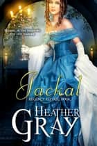 Jackal ebook by Heather Gray