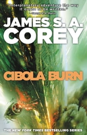 Cibola Burn ebook by Kobo.Web.Store.Products.Fields.ContributorFieldViewModel