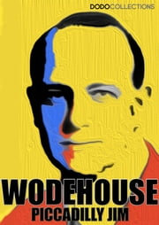 Piccadilly Jim ebook by P.G. Wodehouse