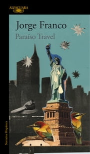 Paraíso travel ebooks by Jorge Franco
