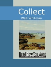 Collect ebook by Whitman,Walt