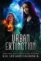 Urban Extinction ebook by