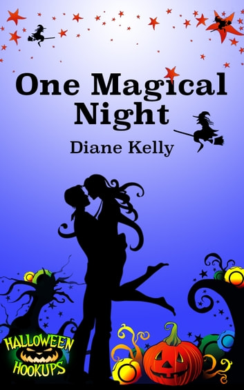 One Magical Night ebook by Diane Kelly