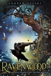 Ravenwood ebook by Andrew Peters,Andrew Fusek Peters