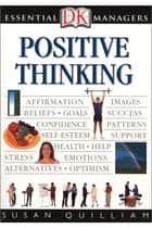 Positive Thinking eBook by DK