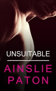 Unsuitable ebook by Ainslie Paton