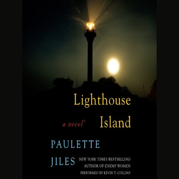 Lighthouse Island - A Novel audiobook by Paulette Jiles