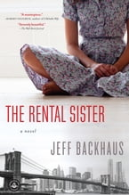 The Rental Sister, A Novel