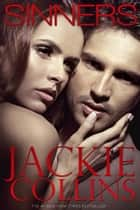 Sinners ebook by Jackie Collins