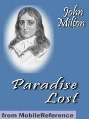 Paradise Lost (Mobi Classics) ebook by John Milton