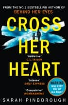 Cross Her Heart ebook by Sarah Pinborough