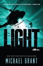 Light eBook by Michael Grant
