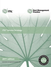 ITIL Service Strategy ebook by Cabinet Office