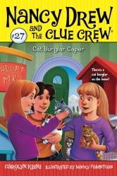 Cat Burglar Caper ebook by Carolyn Keene
