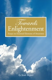 Towards Enlightenment ebook by Scott Bogart