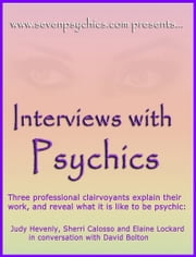 Interviews with Psychics ebook by David Bolton